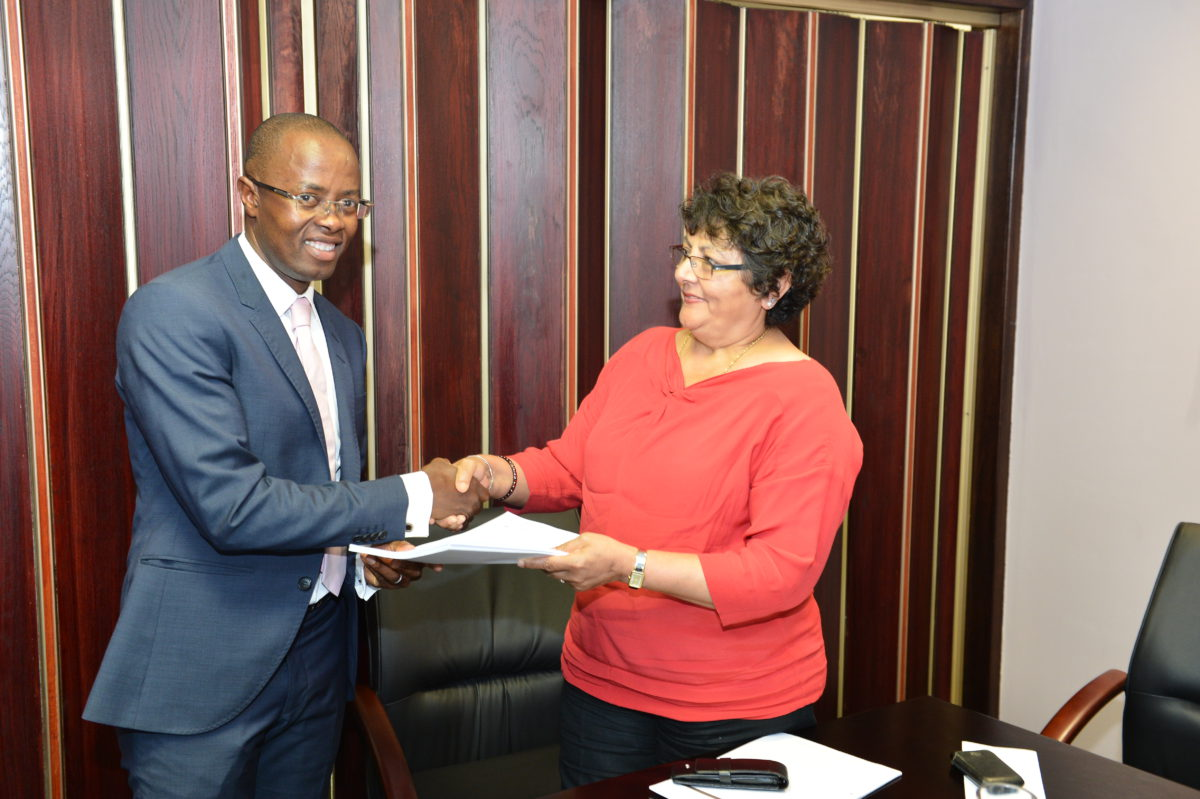 Isipho Capital Holdings  acquires 100% shares in Kholeka Engineering
