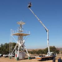 Aerial-Platform-Oil-Steel