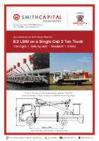 9.2 LSSI Single Cab