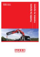 F1600RA he-dynamic – F1600RAL he-dynamic