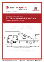 SLT140 Crew Cab