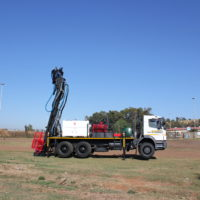 Drilling Rigs – Smith Capital Equipment